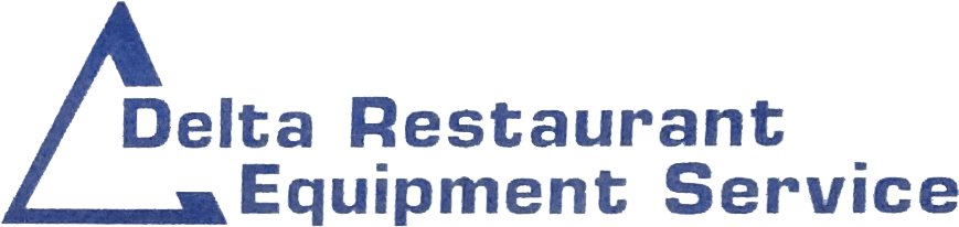 Delta Restaurant Equipment Service - Logo