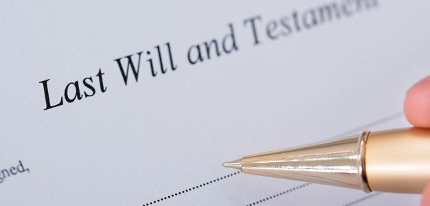 Estate Administration | Probate of Wills | Syracuse, NY