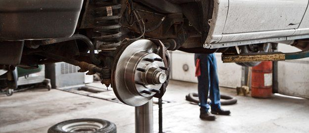 Auto Brake Service Repairs Replacements Fargo Nd