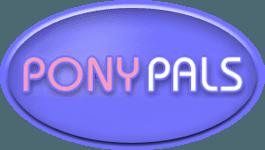 Pony Pals - Logo