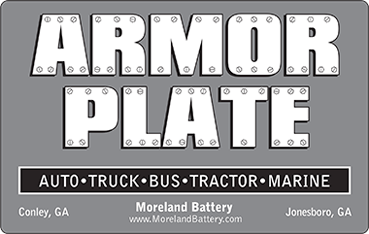 Heavy Equipment Batteries | Tractor Battery | Conley, GA