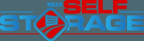 Nead Self Storage - Logo