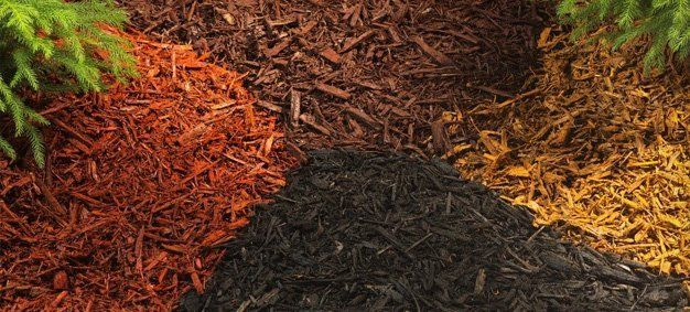 Bark Mulches Shredded Bark Springfield Mi