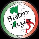 Bistro Tazio - logo