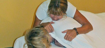 Chiropractic service