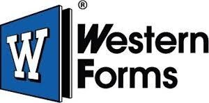 Western Forms