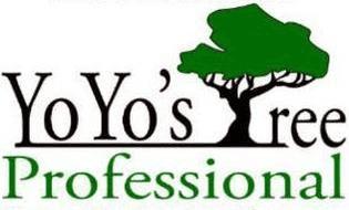 YoYo's Tree Professionals - Logo