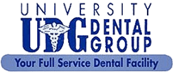 University Dental Group - Logo