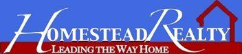 Homestead Realty - Logo
