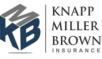 Knapp Miller Brown Insurance Services - logo
