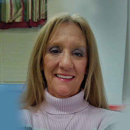Bonnie Huff