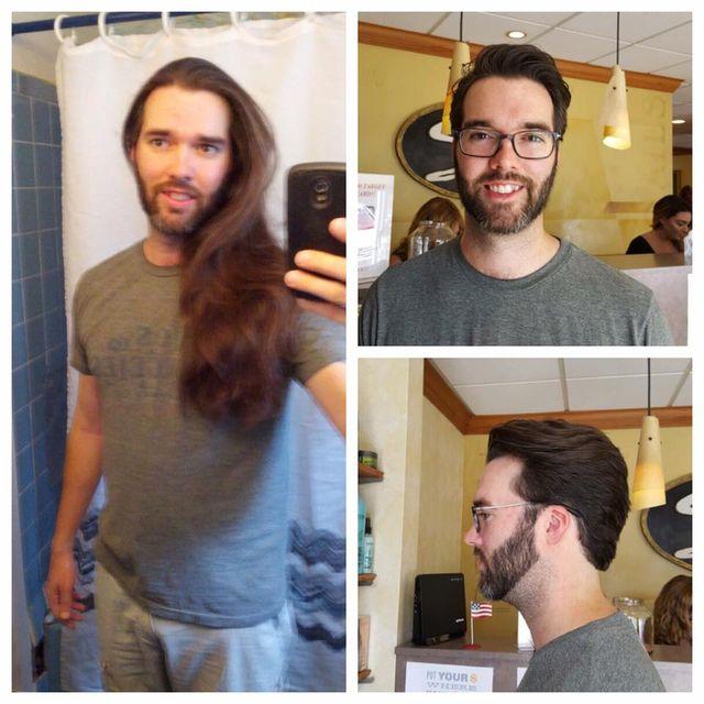 Men\u0027s Haircuts