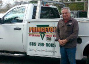 Princeton Overhead Door Company West Windsor Nj