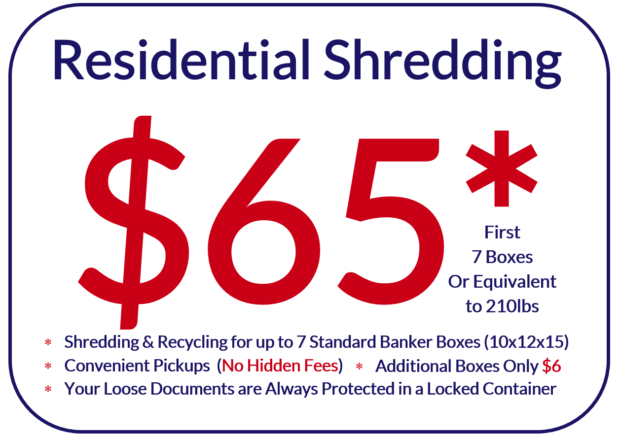residential paper shredding Identity theft is real secure document destruction of st louis offers high quality onsite residential document shredding and paper shredding services.