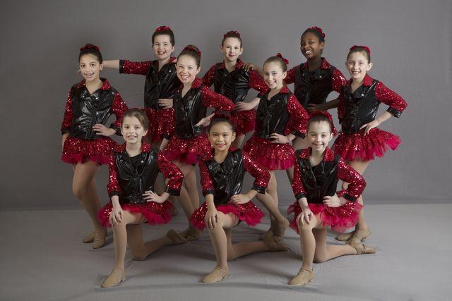 Dance education