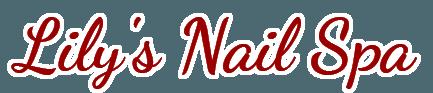 Lily's Nail Spa - Logo