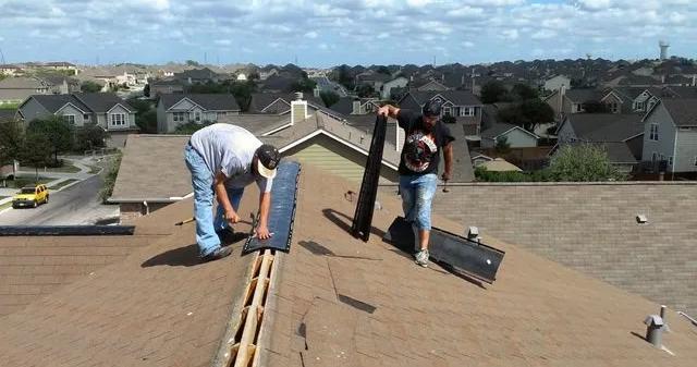 Roof Repair Charlotte Nc