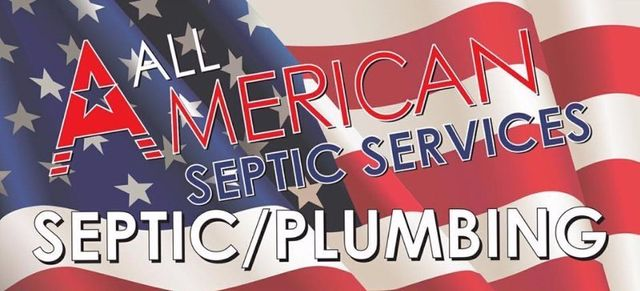 All American Plumbing & Septic Services - Logo