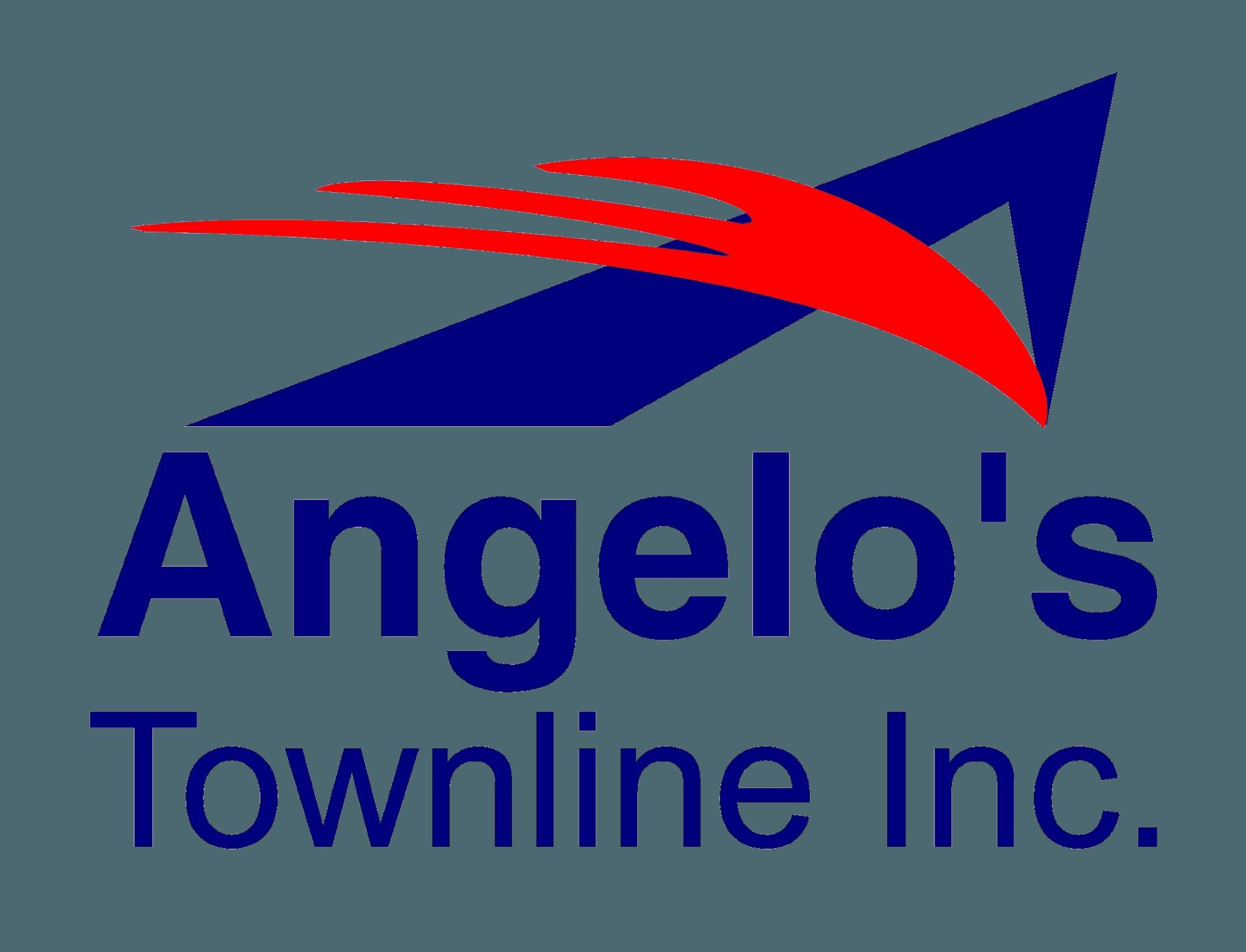Angelo Townline Auto Svc - logo