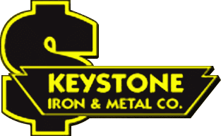 Keystone Iron & Metal Co. - Logo