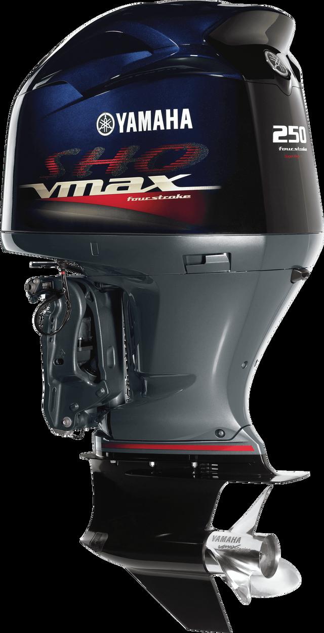 Futules marine llc boat motors cheswick pa for New yamaha boat motors