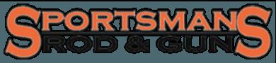 Sportsmans Rod & Gun - Logo