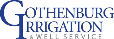 Gothenburg Irrigation - logo
