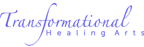Transformational Healing Arts - logo