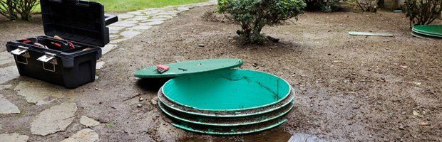 Septic System Repair | Sewer Pumps | Littlestown, PA