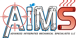 Advanced Integrated Mechanical Specialists LLC - logo