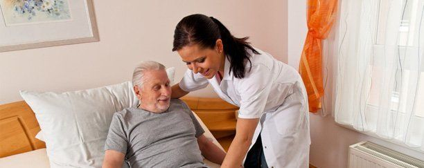 Assisted-Living-Aide-and-Senior-Citizen