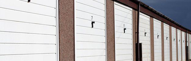 Commercial Overhead Doors Dbci Roll Up Doors Pinson Al