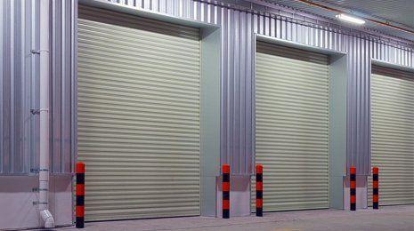 Postens Overhead Doors Commercial Doors Pinson Al