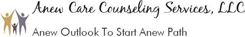 Anew Care Counseling Services LLC - Logo