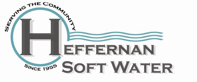 Heffernan Soft Water Systems - logo