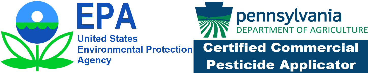 United States Environmental Protection Agency, Pennsylvania Department of Agriculture