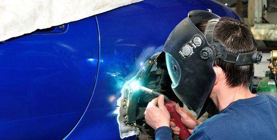 Collision Repair Services