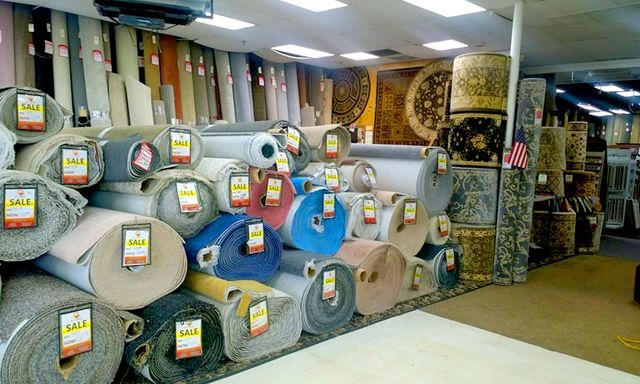 All Carpet Inc Flooring Sales Amp Installation Commack Ny