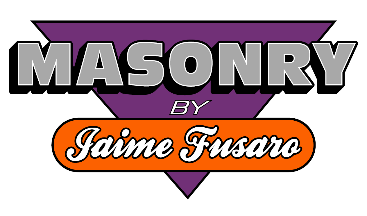 Masonry by Jaime Fusaro - Logo