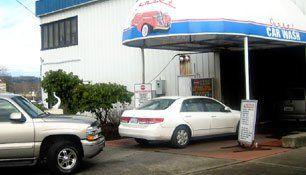Sunset car wash car wash bellingham wa self serve bay solutioingenieria Gallery