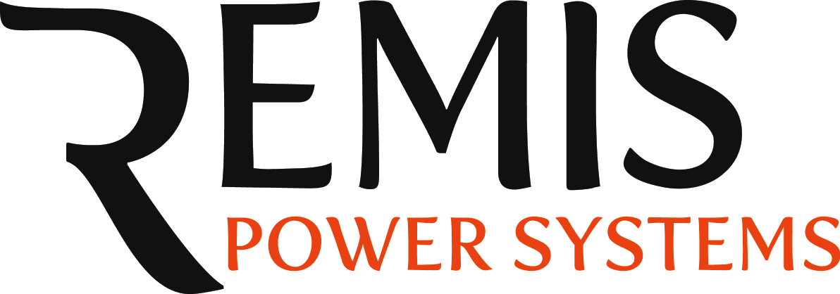 Remis Power Systems Inc - Logo