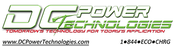 DC Power Logo