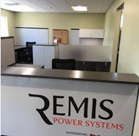 Remis Power Systems Inc frontstore
