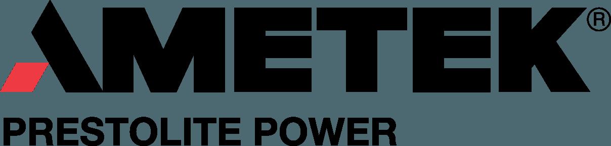 AMETEK - logo