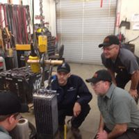 Remis Power Systems Inc staff