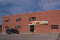 Patton Equipment Co Inc