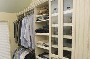 Genial Closet Orderly™ | Home Organization | Huntsville, AL