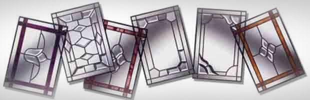 Advantages of Decra Led® & Decra Led | Leaded Glass | Greenfield WI