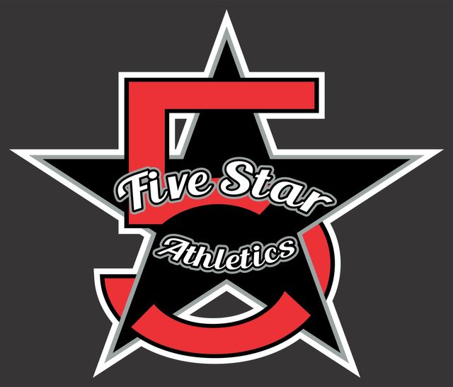 Five Star Athletics | Logo