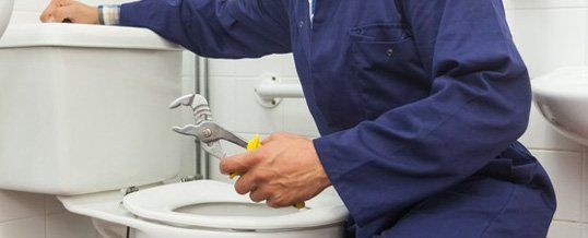 our toilet repair and replacement services